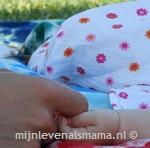 Mijnlevenalsmama | Ontspannen babyvakantie