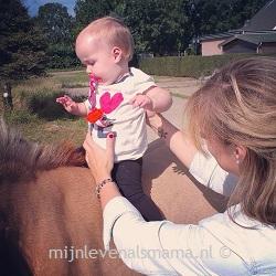 Mijnlevenalsmama | Paardenmeisje?