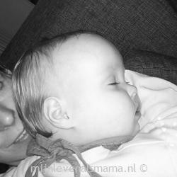 Mijnlevenalsmama | Lekker slapen