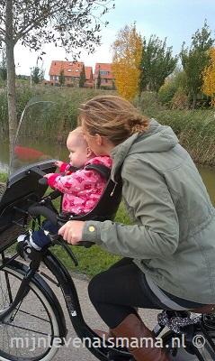 Mijnlevenalsmama   Een uur fietsen