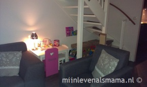 Mijnlevenalsmama | Speelgoed in huis