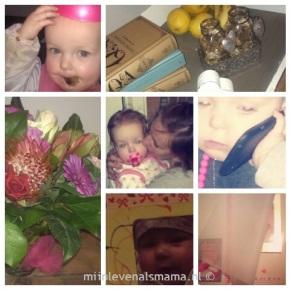 Mijnlevenalsmama | Liefs Dagboek #1