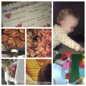 Mijnlevenalsmama | Lief Dagboek #3
