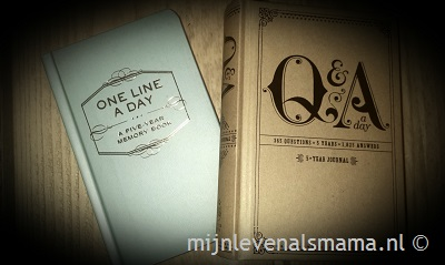 Mijnlevenalsmama | Once a Day