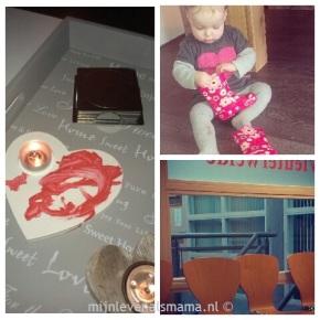 Mijnlevenalsmama | Lief Dagboek #8