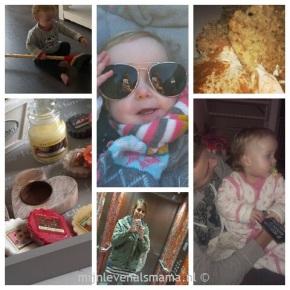 Mijnlevenalsmama | Lief Dagboek #10